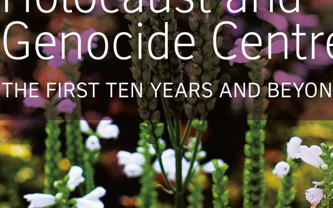 The Durban Holocaust and Genocide Centre